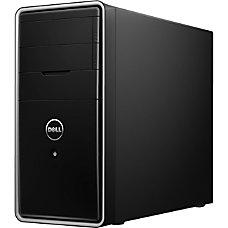 Dell Inspiron 3000 i3847 2311BK Desktop