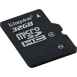 Kingston MBLY4G232GB 32 GB microSDHC