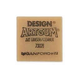 Sanford Design Artgum Eraser