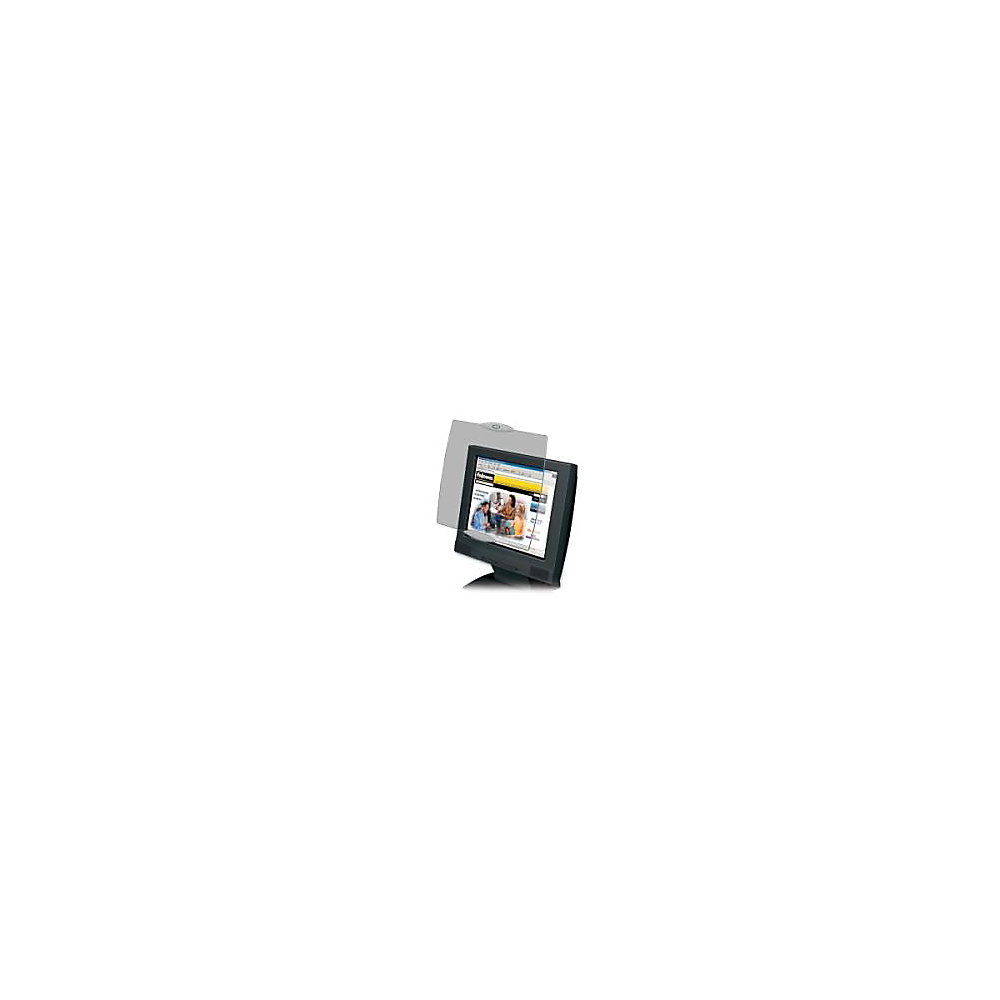 Fellowes LCD Privacy Screen Filter Anti glare Screen Protector