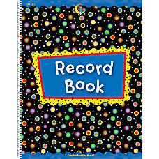 Creative Teaching Press Poppin Patterns Record