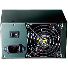 Antec EarthWatts 380D Green Power Supply