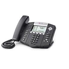 Polycom SoundPoint IP650 IP Phone