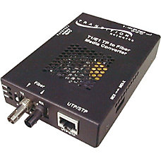 Transition Networks SSDTF1017 120 Media Converter