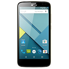 BLU Studio G Unlocked GSM Cell