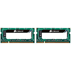 Corsair 8GB DDR3 SDRAM Memory Module