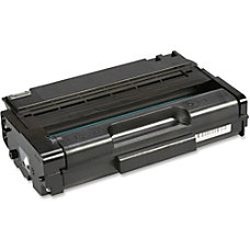 Ricoh Type SP3400HA Toner Cartridge Black