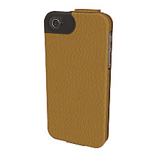 Kensington Portafolio Flip Wallet For iPhone