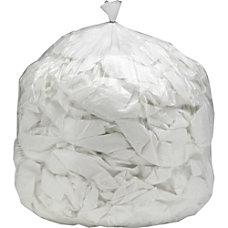 Highmark Low Density Trash Bags Coreless