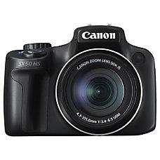 Canon PowerShot SX50 HS 121 Megapixel