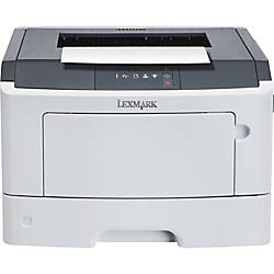 Lexmark MS317dn Monochrome Laser Printer