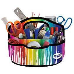 Crayola Canvas Art Caddy