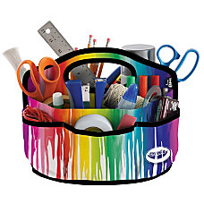 Crayola Canvas Art Caddy