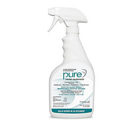PURE Hard Surface Disinfectant And Sanitizer