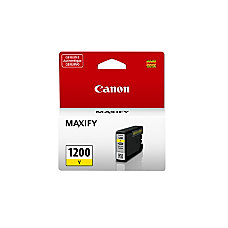 Canon PGI 1200 Yellow Ink Tank