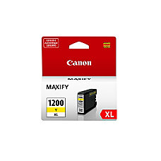 Canon PGI 1200 XL High Yield