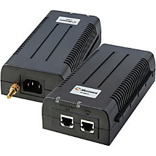 Microsemi 1 Port High Power 40W