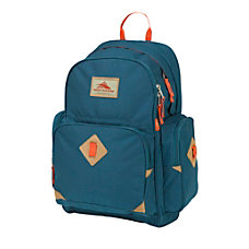 HIGH SIERRA Warren Backpack With 12