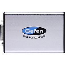 Gefen EXT USB 2 DVIHD Signal