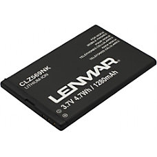 Lenmar Replacement Battery for Nokia Lumia