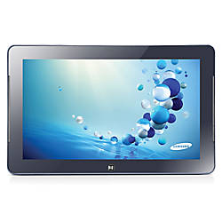 "Samsung ATIV Smart PC XE500T1C-A04US 11.6"" Tablet Computer With Intel® Atom™ Processor"