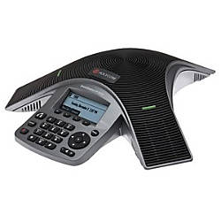 Polycom SoundStation 5000 IP Conference Station