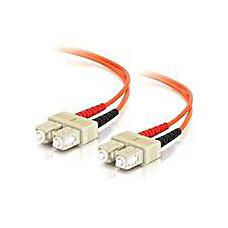 Netpatibles FDABPBPV3O10M NP Fiber Optic Duplex
