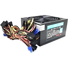 Athenatech PS 650WX2N ATX12V EPS12V Power