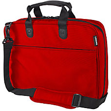 Cocoon CPS380RD Carrying Case Portfolio for