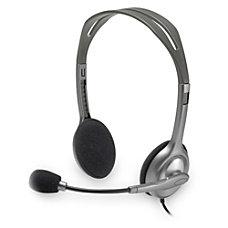 Logitech H110 Headset