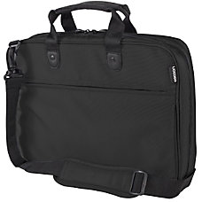 Cocoon CPS380BK Carrying Case Portfolio for