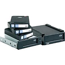 Lenovo 320 GB RDX Technology External