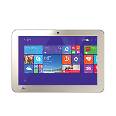 Toshiba Encore 2 Tablet With 101