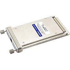 AddOn Brocade 100G CFP SR10 Compatible