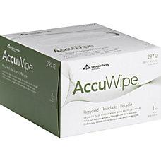 AccuWipe Delicate Task Wipers For Precision