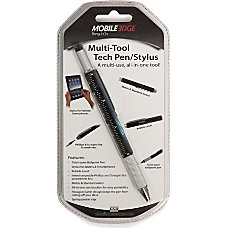 Mobile Edge Multi Tool Tech PenStylus