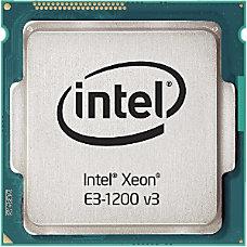 Intel Xeon E3 1230L v3 Quad