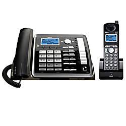 RCA 25255RE2 DECT 60 Digital 2