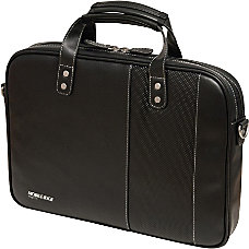 Mobile Edge Slimline Carrying Case Briefcase