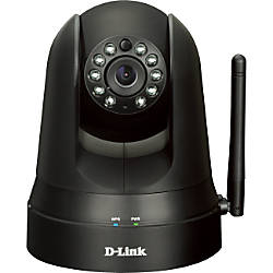 D-Link mydlink DCS-5010L Network Camera - Color