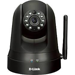 D-Link mydlink DCS-5010L Network Camera - Color