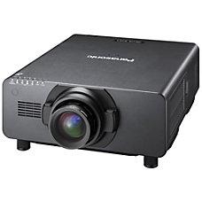 Panasonic PT DW17KU DLP Projector 720p