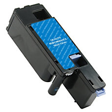 Elite Image Remanufactured Toner Cartridge Cyan