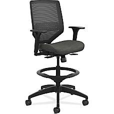 HON Solve Seating Mesh Mid Back