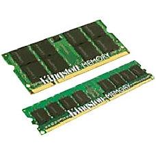Kingston 4GB 1600MHz ECC Module