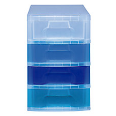 Really Useful Boxes Tower Drawer 4