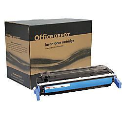 Office Depot Brand 21ACR HP 641A