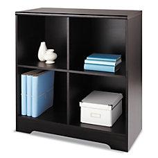 Realspace Magellan 4 Cube Bookcase 33