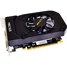 PNY GeForce GTX 750 Ti Graphic