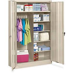 Tennsco Storage Cabinet 48 x 24